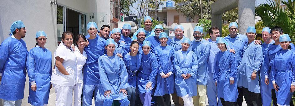 Mexico Curso De Implantologia